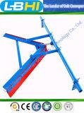 Libo V-Shaped Return Way Belt Cleaner PU Cleaner for Belt Conveyor