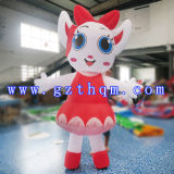 Commercial Advertising Inflatable Cartoon/Advertising Event Inflatable Cartoon