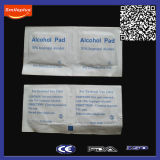Medical Disposable Alcohol Pad for Wound Care