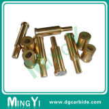 Precision Bearing Pillars Brass Series Mould Punches