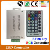 Aluminum Shell RF 28 Key Controller