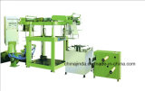 Sj-50-55-60 PVC Heat-Shrinkable Film Production Machine Line