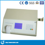 X-ray Fluorescence Sulfur-in-Oil Analyzer-Sulphur Content Tester