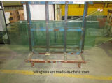 Tempered Escalator Glass with Ce ANSI TUV Certificate
