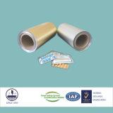 Moisture-Resistant Tropical-Type Blister Aluminum for Pharmaceutical Packaging Alloy 8021