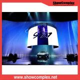 pH3.91 Full Color Rental LED Display Screen