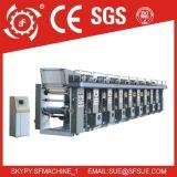 Yad High Speed Gravure Printing Machine