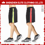 Custom Logo OEM Design Polyester Soccer Shorts Wholesale (ELTSSI-26)
