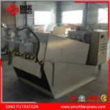 Professional Screw Filter Press Manufacturer