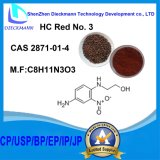 HC Red No. 3 CAS: 2871-01-4