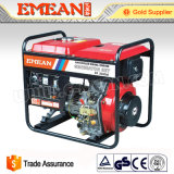 2W/3W/5W, Petrol Power Open Diesel Generator Set (CE)