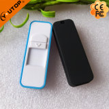 Plastic Slide USB Flash Disk Promotional Gift (YT-1171)