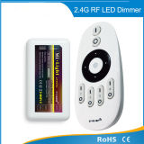2.4G WiFi 4 Zone Remote Controller RGB LED Light Dimmer
