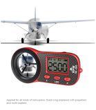 1061500010-Optical Tachometer RC Model Opt-010 Rpm 700-4500 for Helicopters Fixed-Wing Airplanes Part
