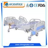 2-Crank Hospital Bed Manual Bed Hospital Furniture