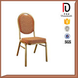Stronger Structure Hotel Aluminium Chair Br-A077
