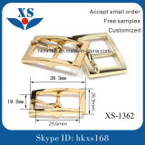 Fashion Gold Plated Women Pin Buckle 19.2mm