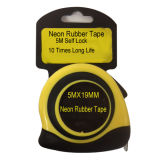 Hand Tool/Measuring Tape with Neon Tape (FMT-009)