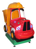 High Quality Amusement Kiddie Ride Game Machine
