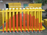 FRP/Fiberglass Safety Fence