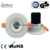 9W COB LED Down Light Spot Light for House Ce RoHS