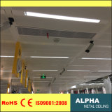 Aluminum Ceiling Panel Metal Suspended Clip in Tile Ceiling