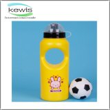 750ml Fitness Sports Plastic Water Bottle with Ball