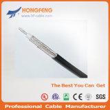 Semi Rigid RF Cable Rg402 Coaxial Cable