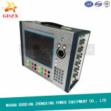 Optical Digital Relay Protection Tester