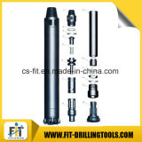 3.5inch High Air Pressure DTH Hammer Without Foot Valve for DHD3.5 Cop32 Br33 Drill Bits