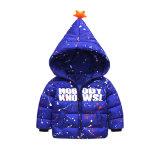 Children Clothing Winter Padded Jacket for christmas