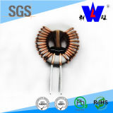 Wirewound Power Inductor with ISO9001 (LGH)