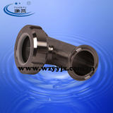 Extractor Parts Tee Sight Glass