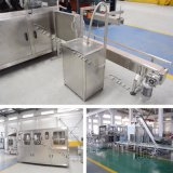 100-150bph 5 Gallon Bottle Water Bottling Filling Machine
