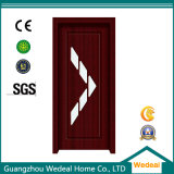Composite French Wooden Door to Customize for Room/Hotel/Project
