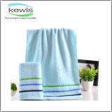 Hot Selling Bamboo Stripe Face Towel