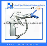 Hb134 Stainless Spray Gun with CE (HB134)