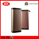 Metal Cover Waterproof Wireless Speaker 2.0 Bluetooth