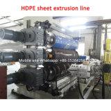 High Output HDPE Sheet Production Line