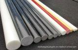 Light Weight Fiberglass Pole Fiberglass Garden Stake Support