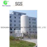 LNG Storage Tank 0.6MPa Pressure Vessel