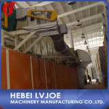 Middle Capacity Gypsum Boardproduction Line