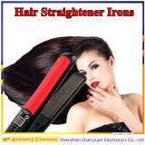 PRO China Wholesale Ceramics Electric Hair Straightening Iron