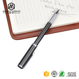 Hot Selling Carbon Fiber Metal Branded Pens No Minimum Order for Promotional
