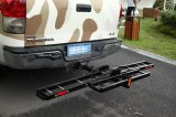 4 X 4 Trailer Pasts Motorcycle Carrier
