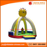 New Design Hedgehog Inflatable Jumping Bounce House (T1-707)