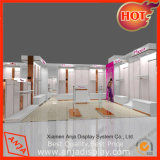 Wooden Clothes Display/Garment Shop Furniture/Interior Design for Clothing
