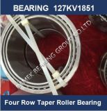 NTN Four Row Taper Roller Bearing 127kv1851