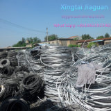 Aluminum Wire Scrap Milberry 99.7% 99.9% Supplier From China