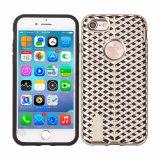 Unit Design Super Slim Plastic Cell Phone Case for iPhone 7 Plus
